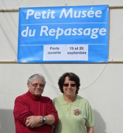 Le Petit Musée à Abbaretz